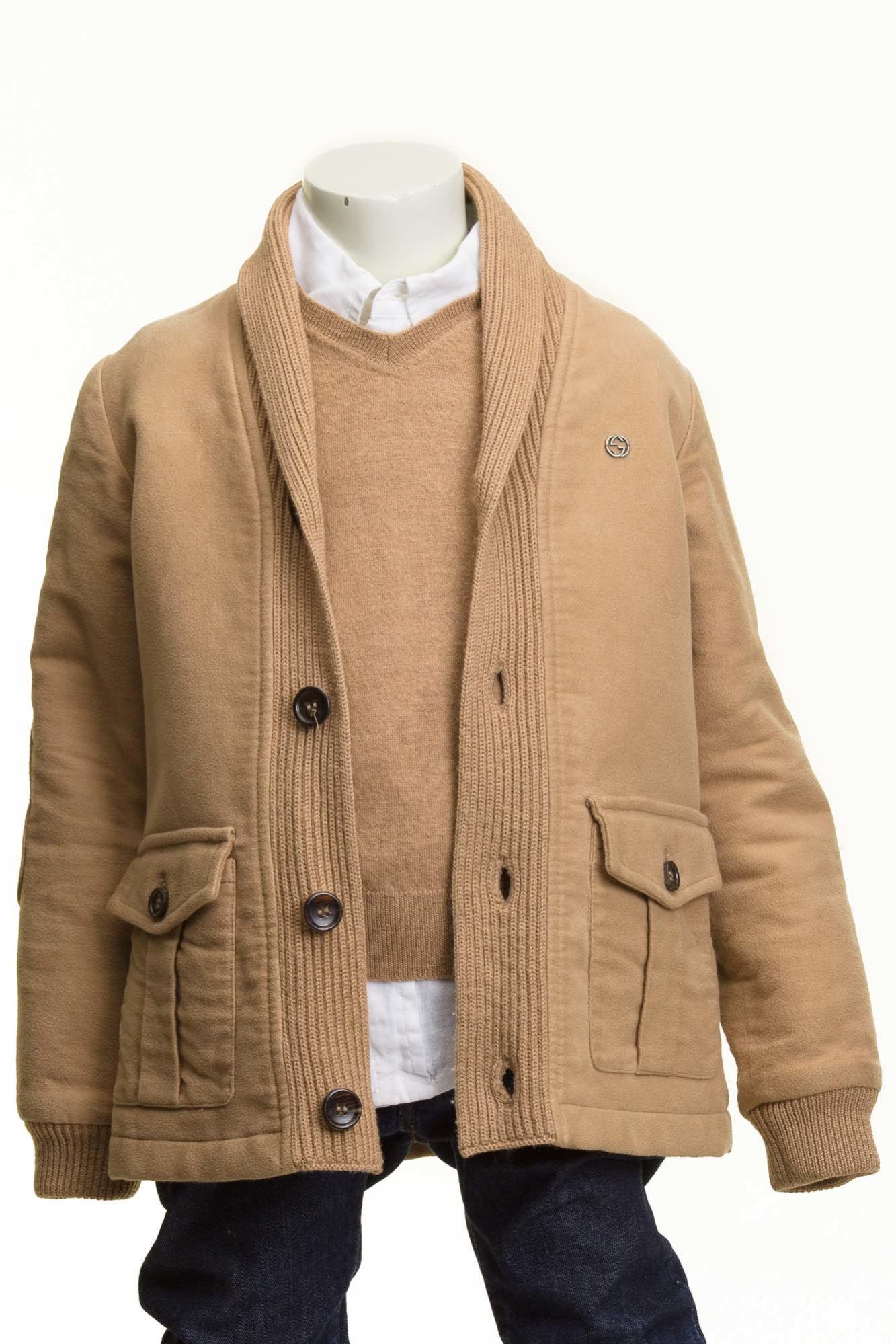 35a1788d726 GUCCI vestje/jasje - Jaguar Designer Vintage