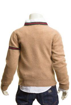 Gucci- v-neck sweater