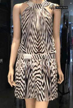 Roberto Cavalli zebra
