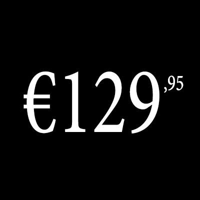 Alles €129.95