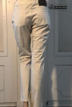 Blumarine 5-pocket jeans