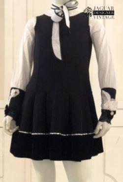 Monnalisa jurk