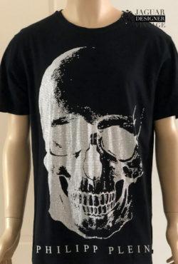 Philipp Plein skull