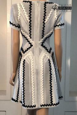 Herve Leger jurk